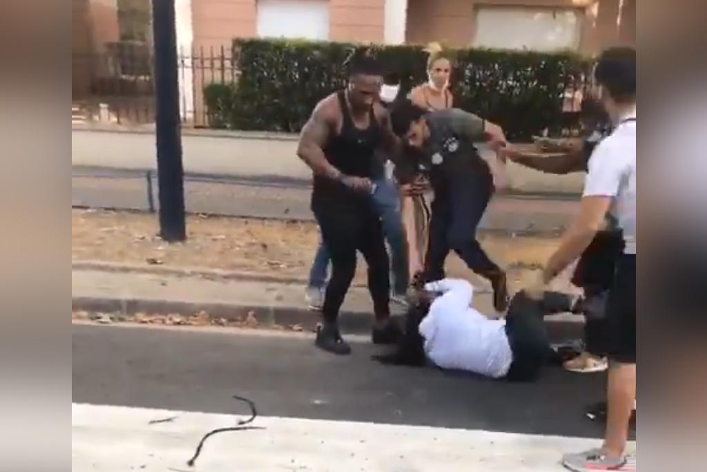 Un chauffeur de bus de la RATP agressé — Seine-Saint-Denis