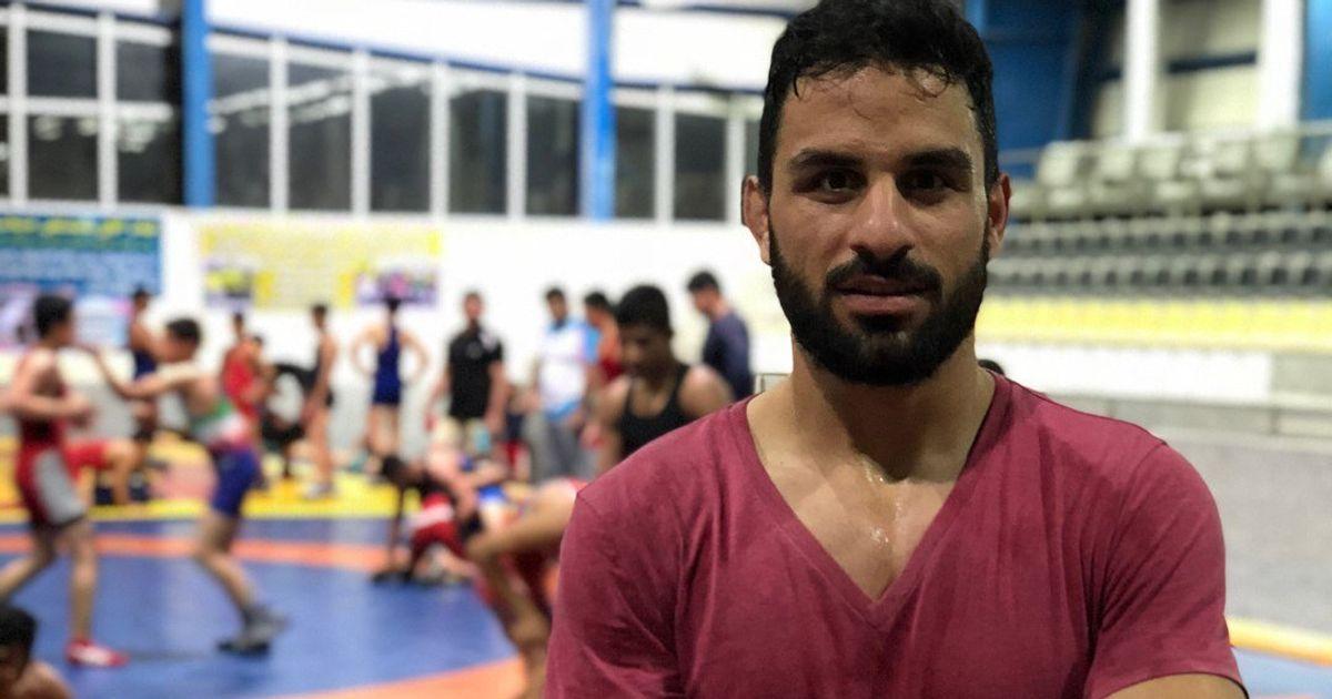 Un lutteur iranien exécuté, le CIO