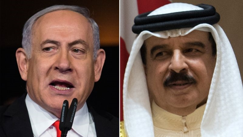 Hongrie : seul Etat de l'UE présent à la signature EAU-Israël