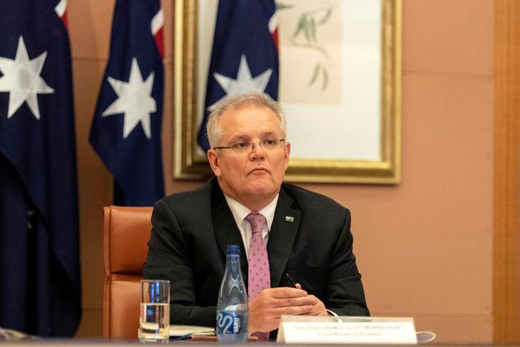 Le Premier ministre s'insurge après le tweet d'un diplomate chinois — Australie