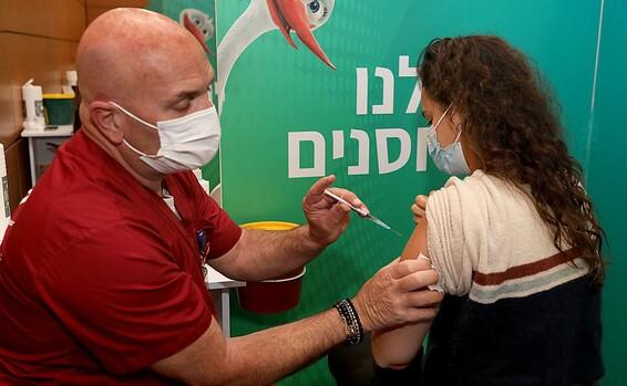 Israël/virus: le vaccin prévient environ 99% de la morbidité (étude) - Jforum